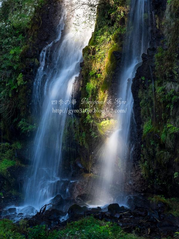白糸の滝 K