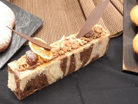 シェフのケーキ1