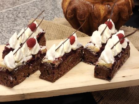 シェフのケーキ3