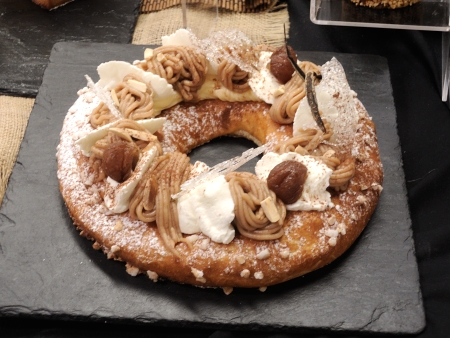 シェフのケーキ5