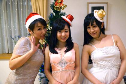 マジカル・クリスマス・ギフト パート1-2