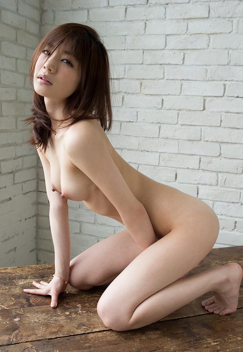 【No.26325】 官能ヌード / 鈴村あいり