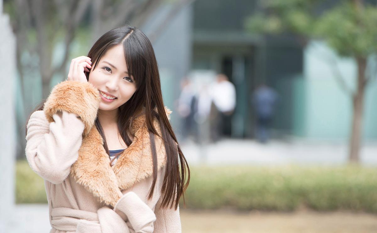 【No.26328】 綺麗なお姉さん / 通野未帆