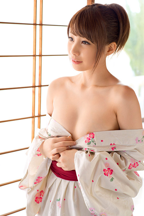【No.26411】 浴衣 / 長谷川るい