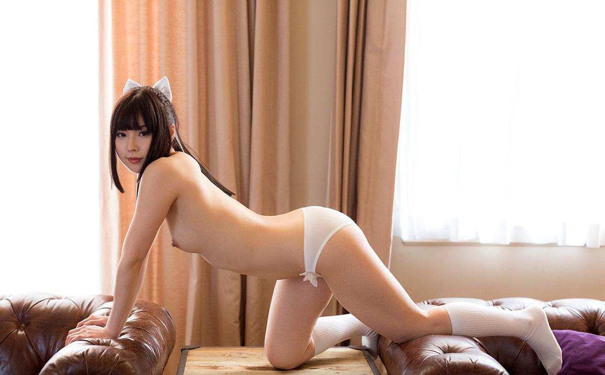 【No.26612】 Nude / 彩城ゆりな