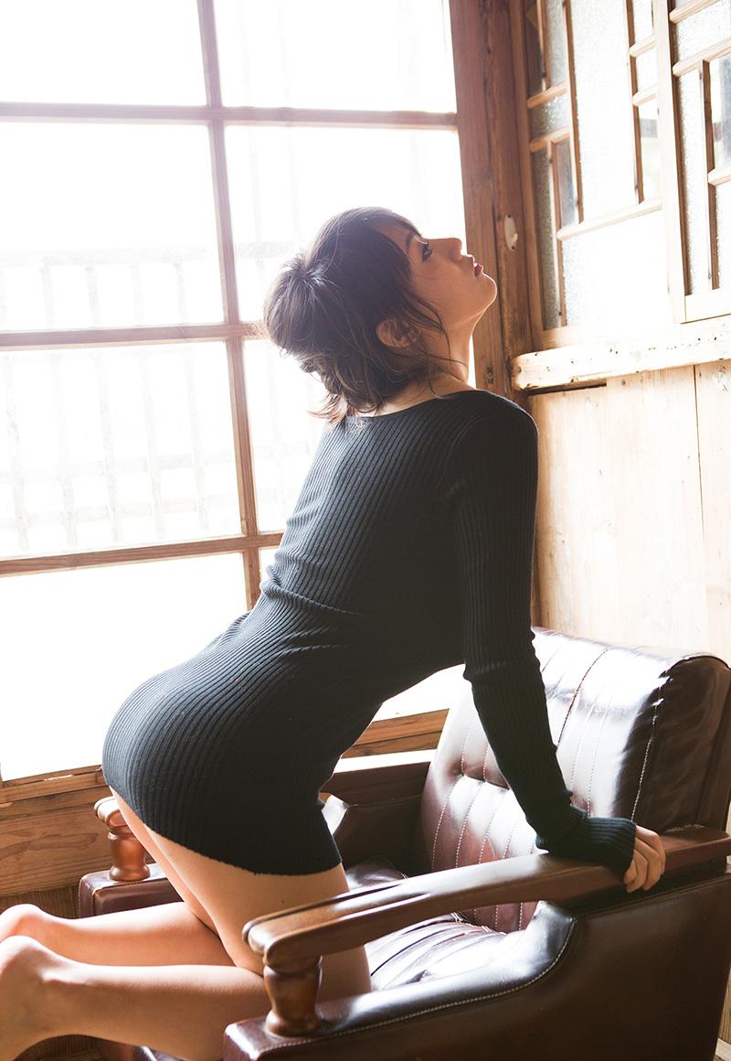 【No.26846】 お尻 / 澁谷果歩