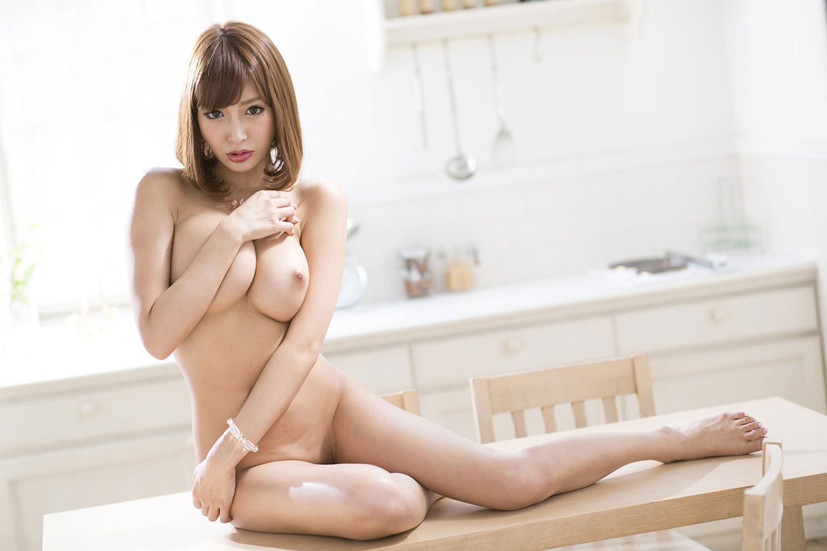 (No.26857) オールぬーど / 明日花キララ