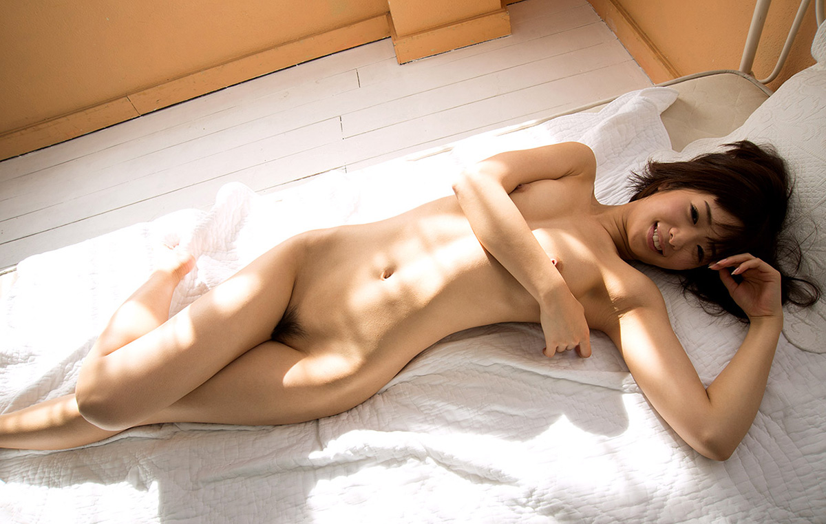 【No.26875】 Nude / 川上奈々美
