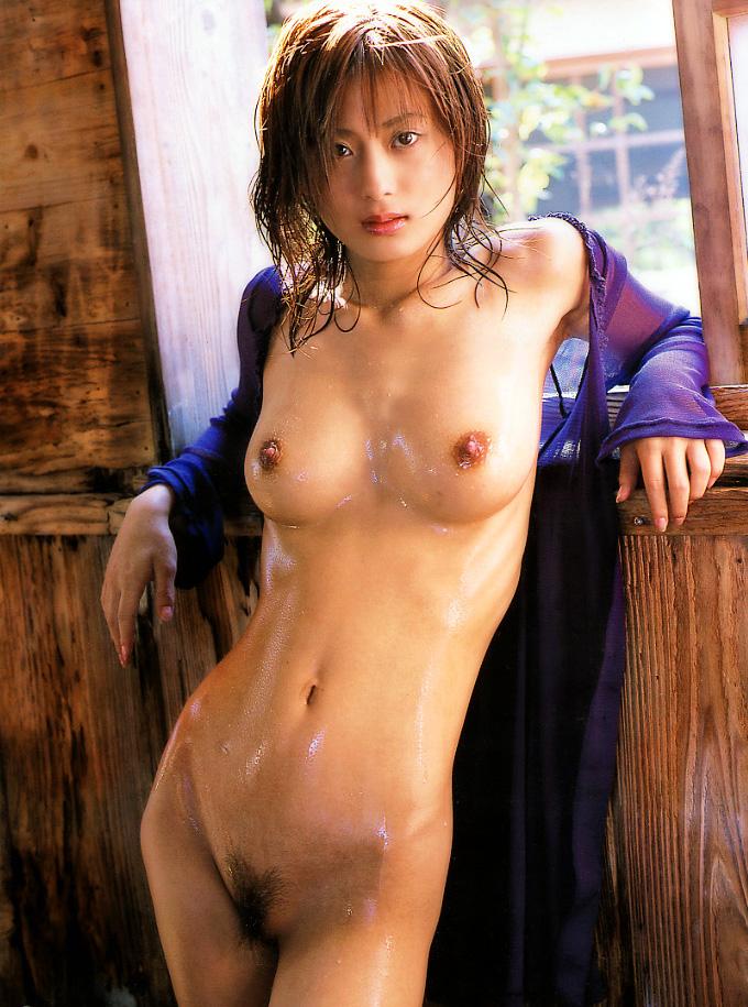 【No.26911】 Nude / 美竹涼子