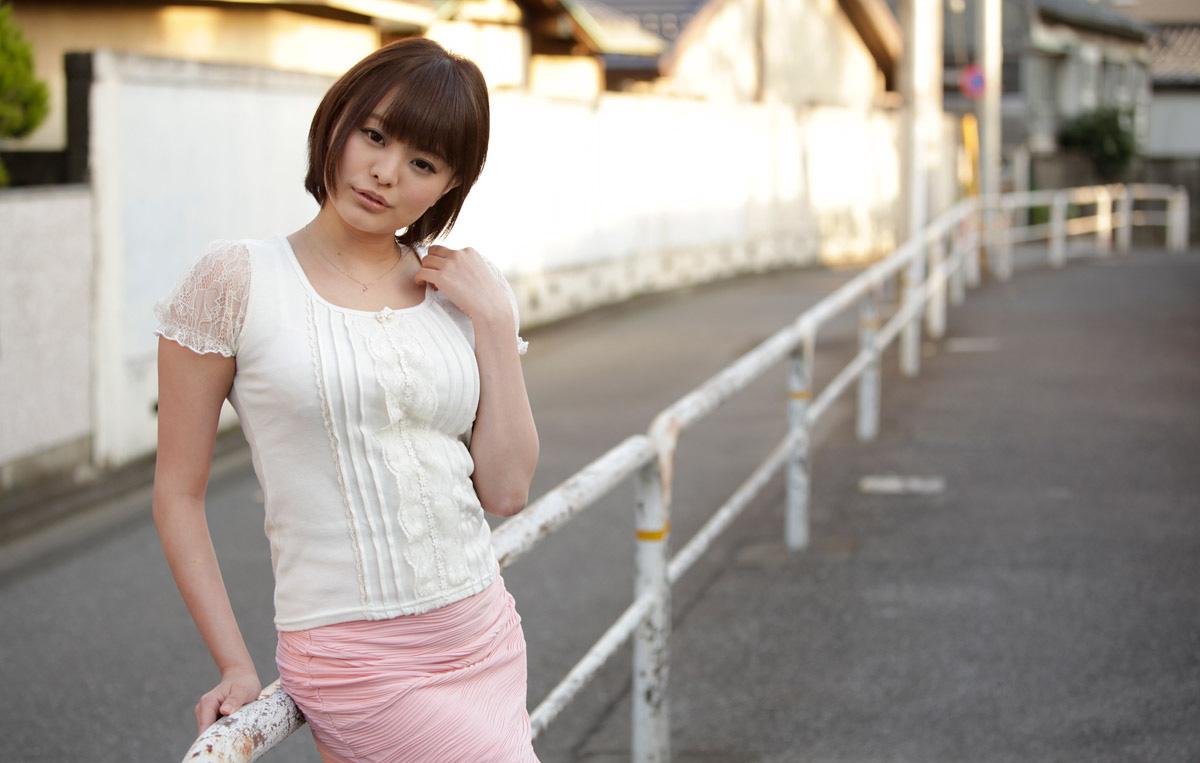 【No.27169】 綺麗なお姉さん / 青山未来