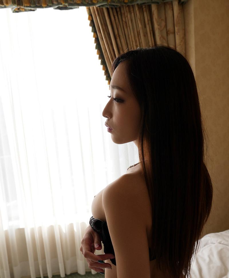 【No.27428】 横顔 / 蓮実クレア