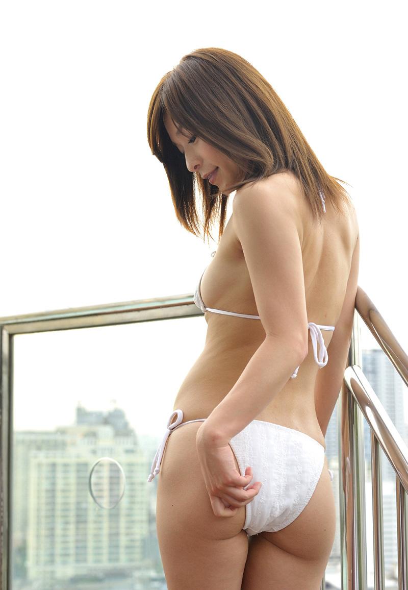 【No.27537】 お尻 / かすみ果穂