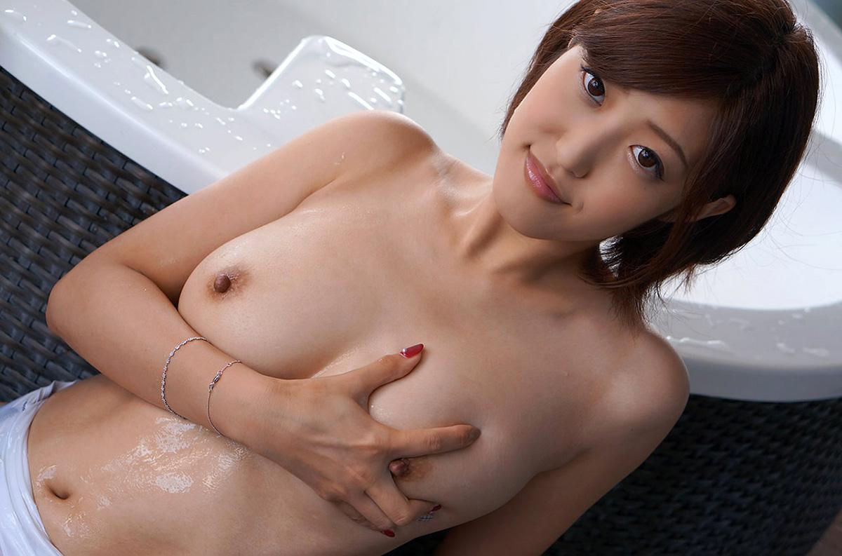 (No.27549) お乳 / 水野朝陽