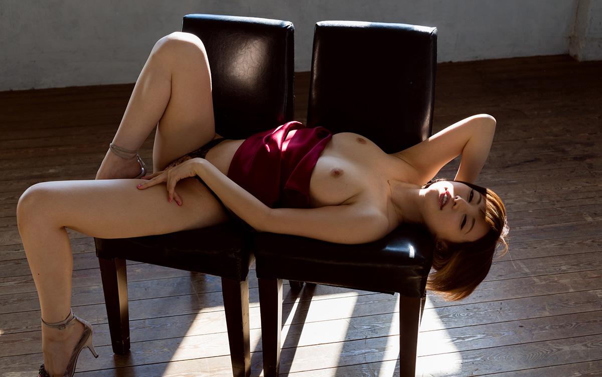 (No.27602) Nude / 里美ゆりあ