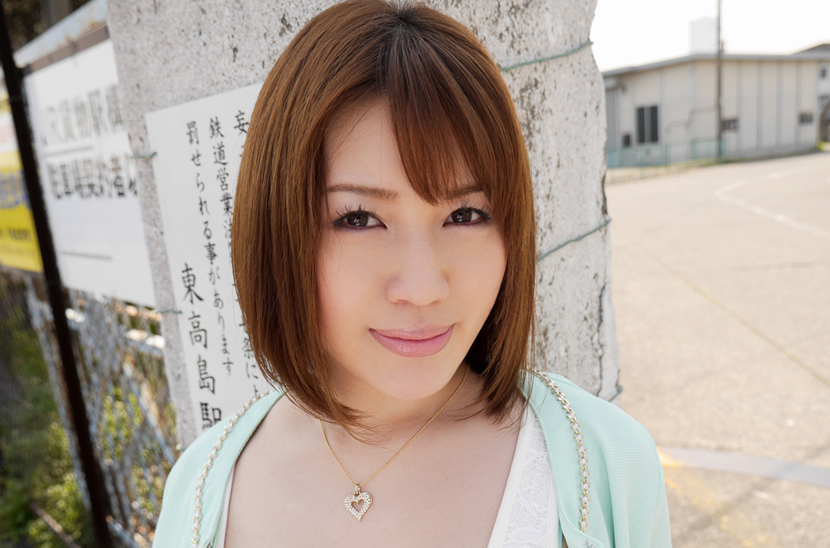 【No.27672】 綺麗なお姉さん / 本田莉子