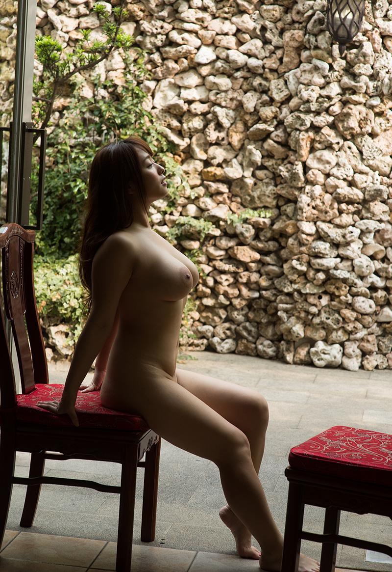 【No.27781】 Nude / 白石茉莉奈