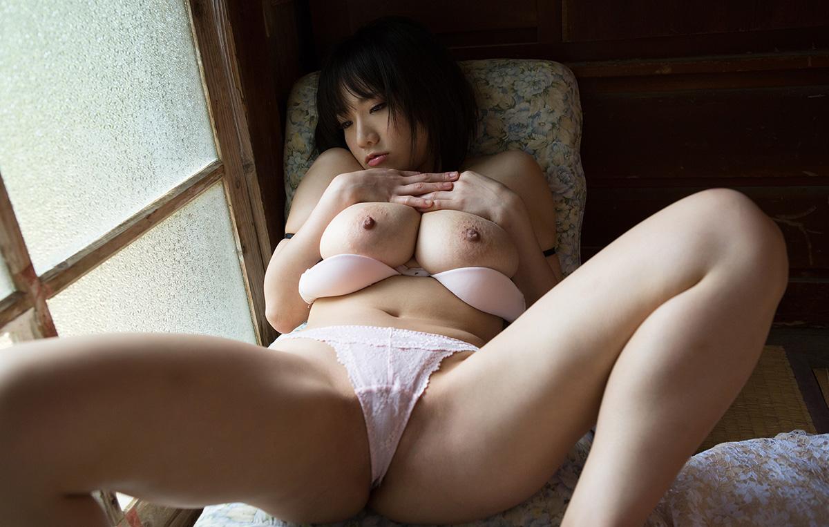 【No.27814】 Nude / 澁谷果歩