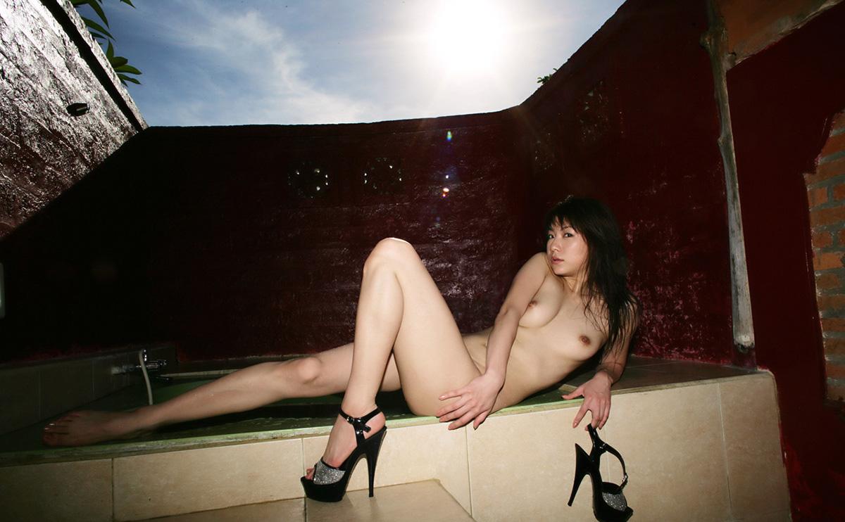 【No.27877】 Nude / 森下くるみ