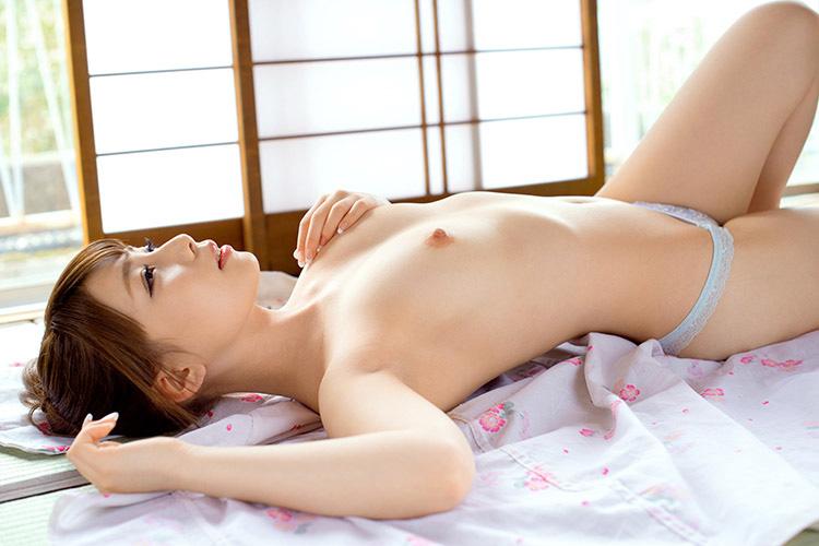 【No.27906】 Nude / 長谷川るい