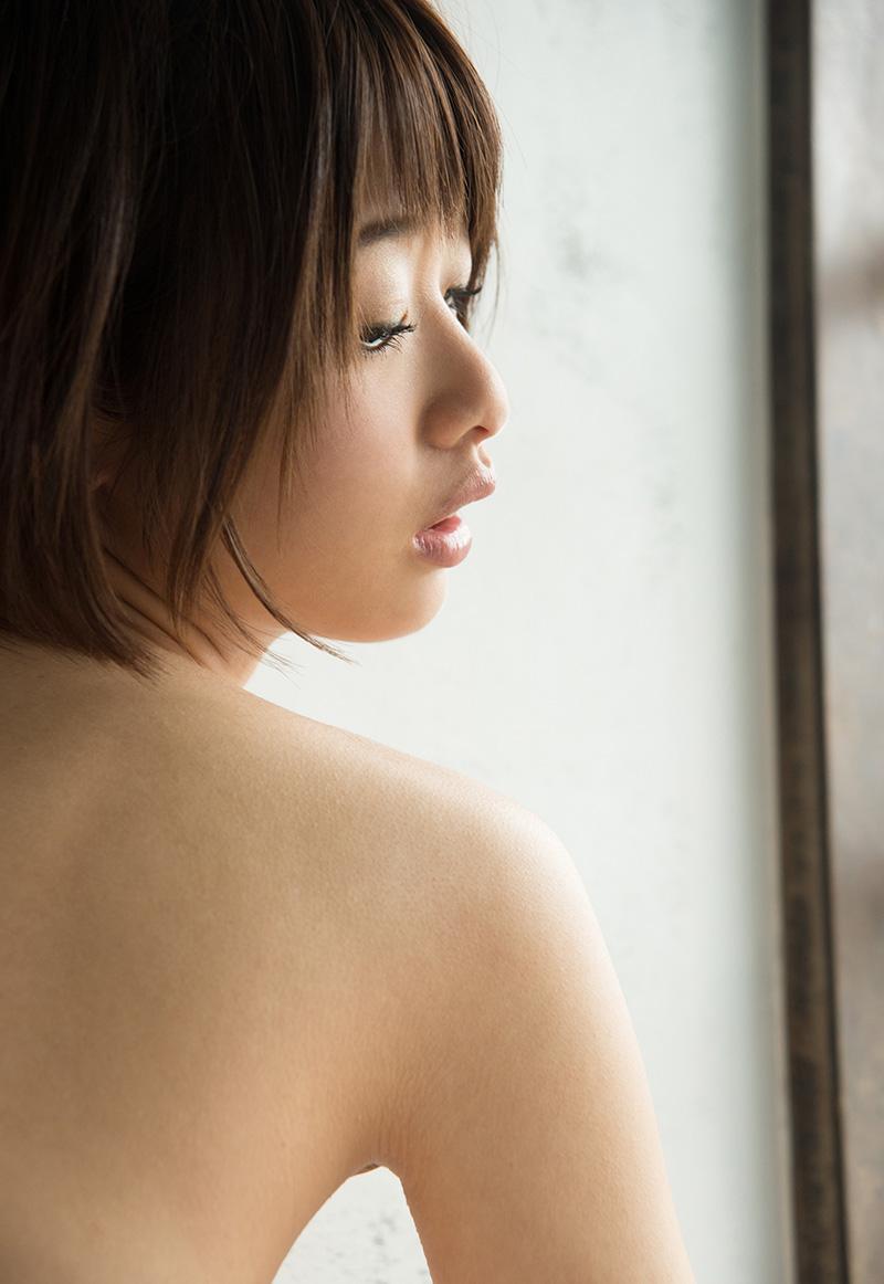 【No.27959】 横顔 / 川上奈々美