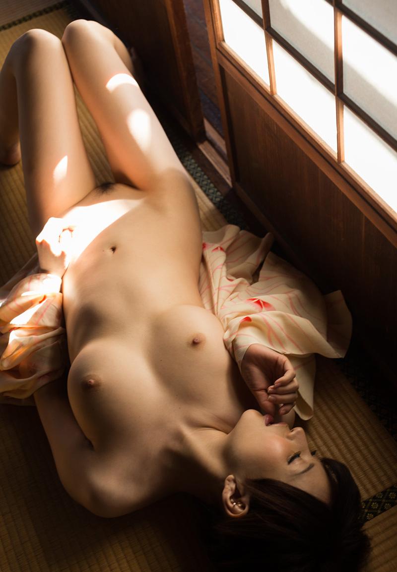 (No.28020) Nude / 里美ゆりあ