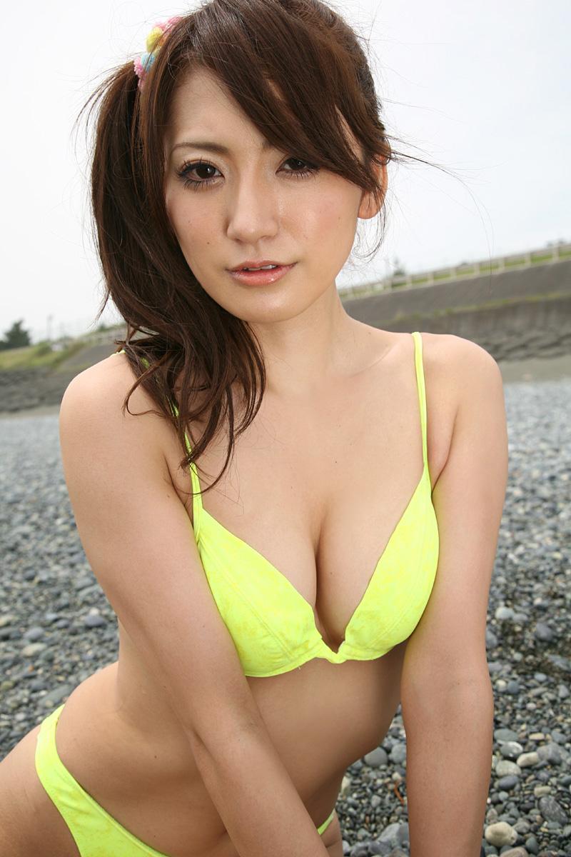 【No.28024】 谷間 / 香西咲