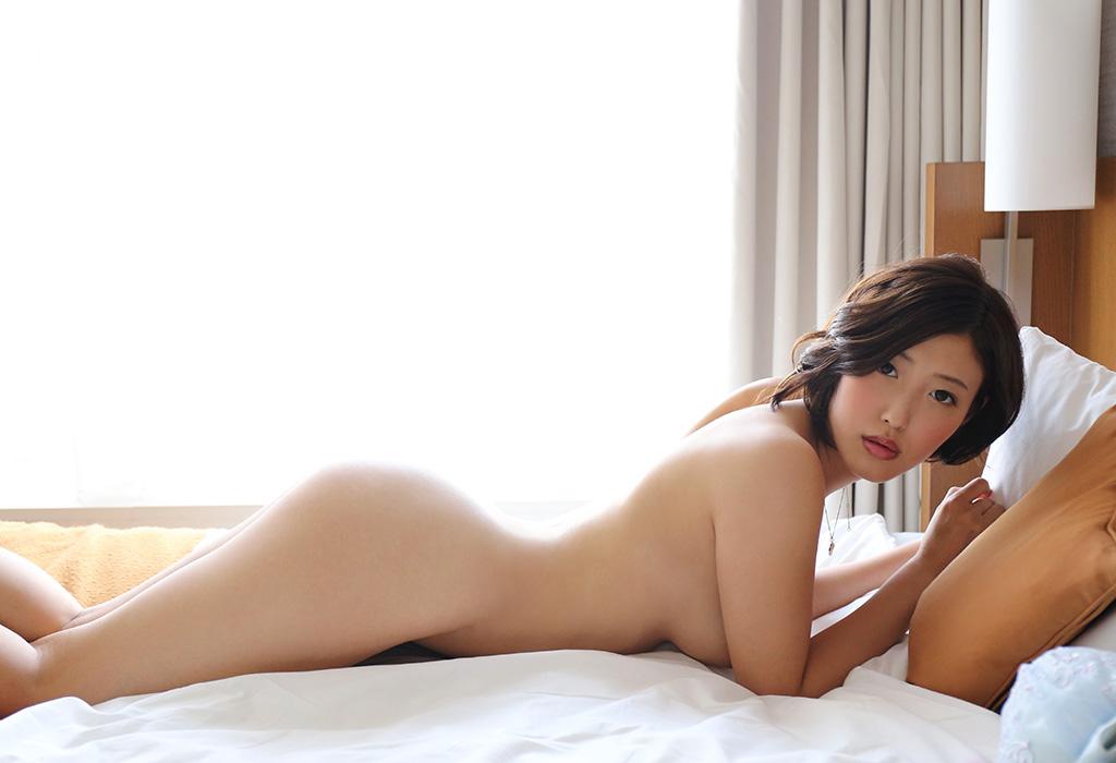 【No.28168】 Nude / 水野朝陽