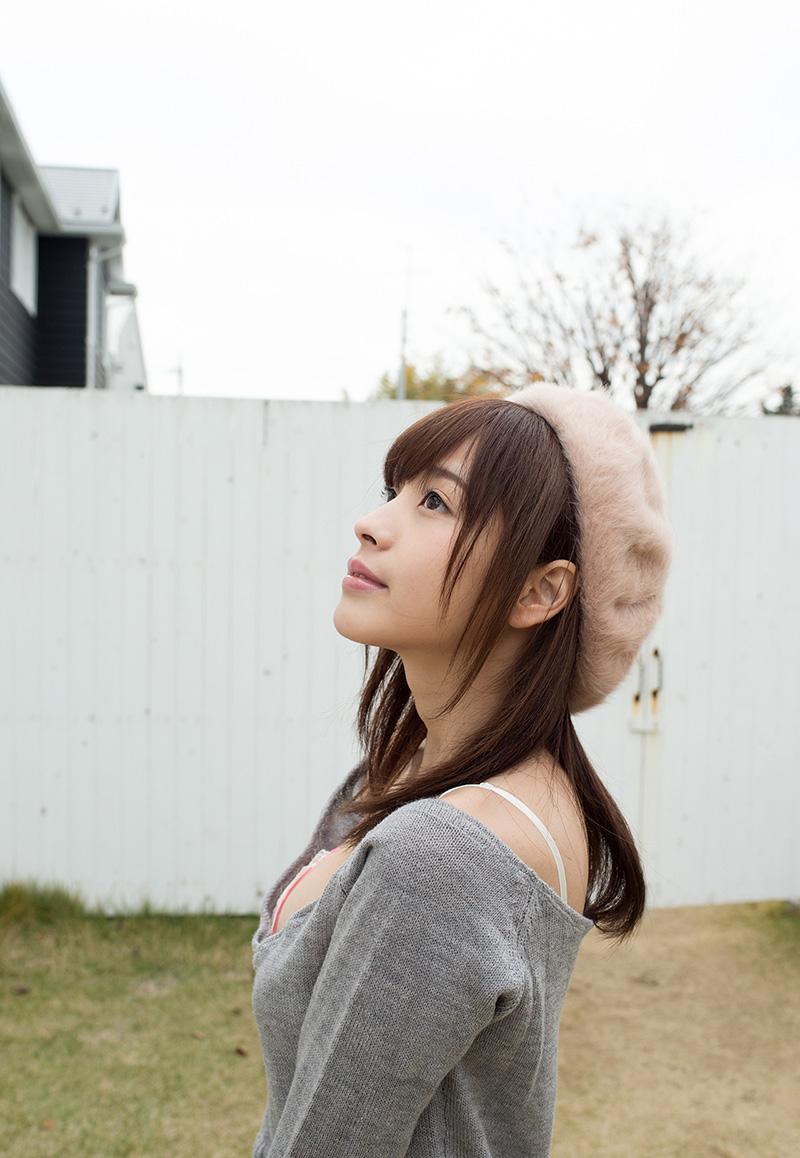 【No.28227】 横顔 / 桃乃木かな