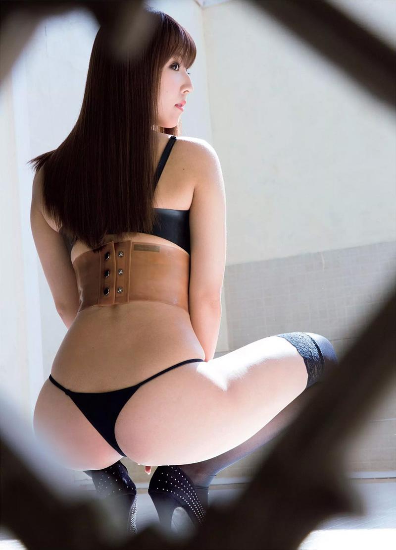 【No.28303】 Tバック / 三上悠亜