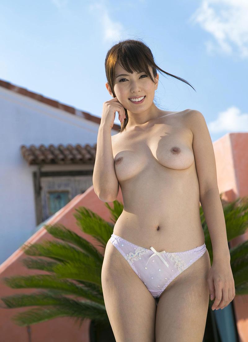【No.28534】 Nude / 波多野結衣