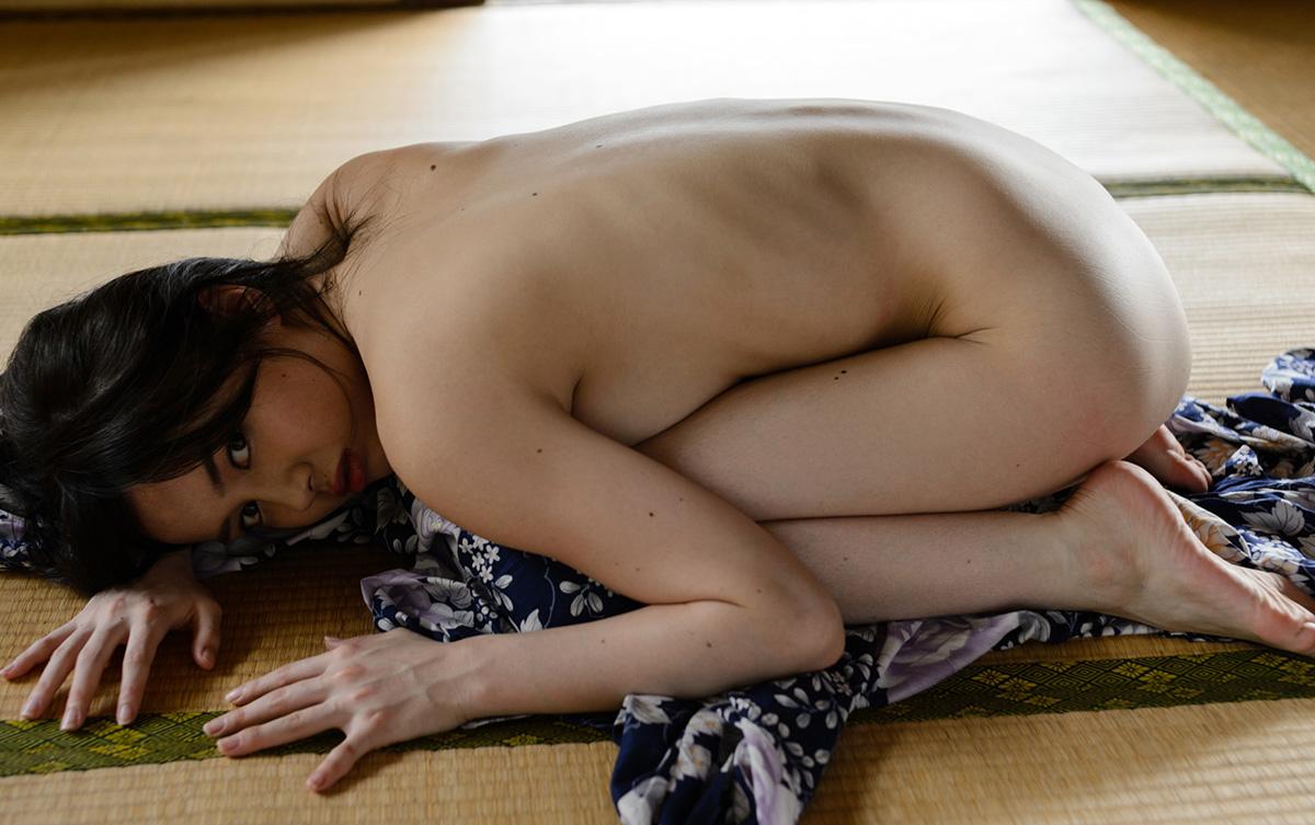 【No.28630】 Nude / 吉川あいみ