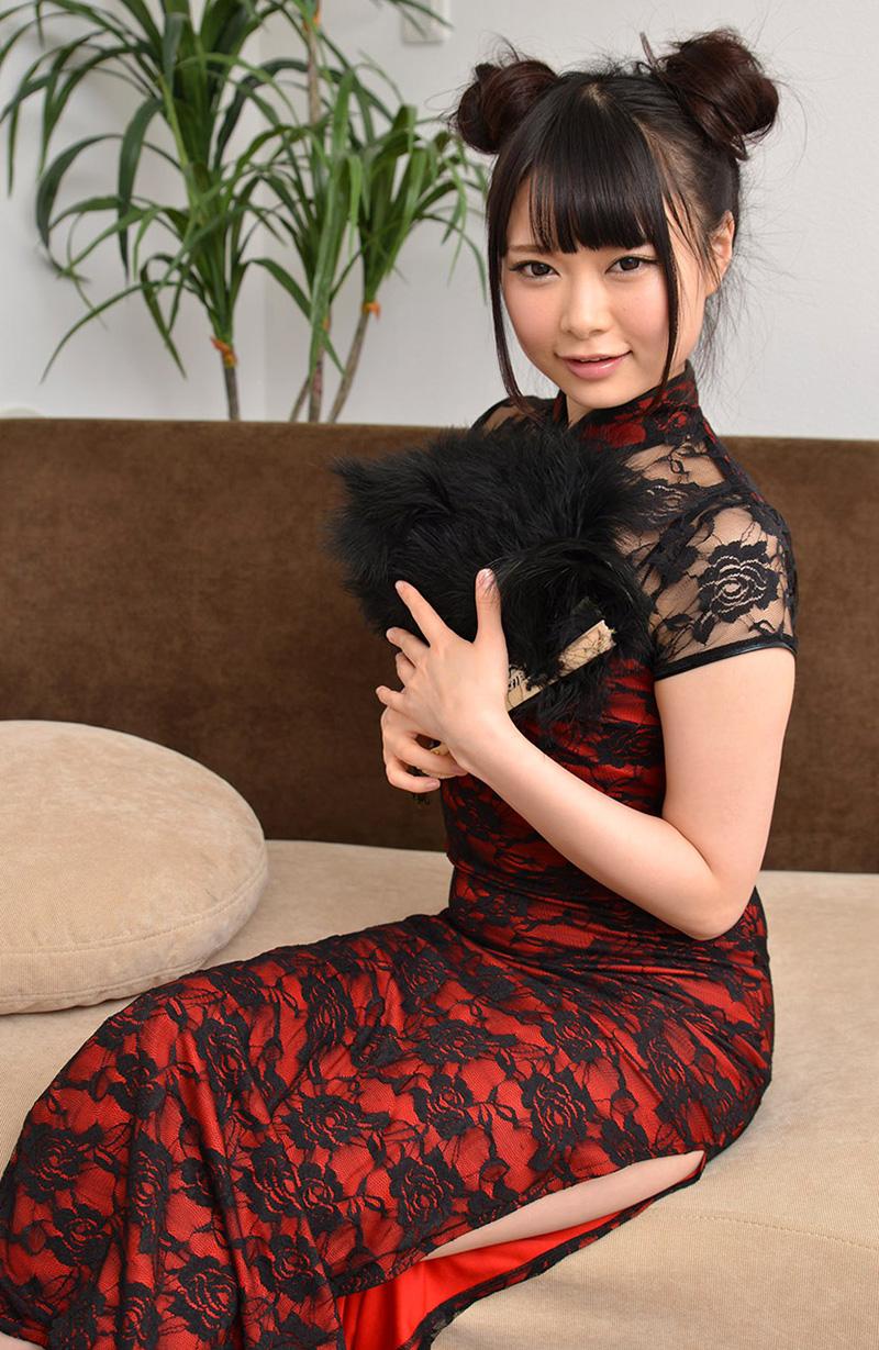(No.28653) チャイナドレス / なつめ愛莉