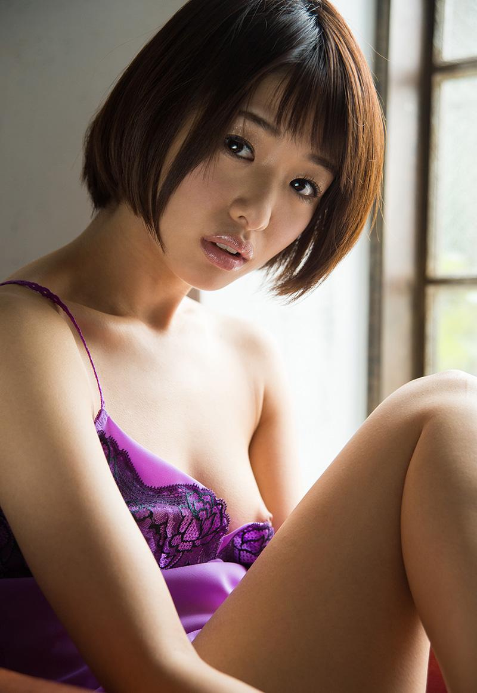 (No.28777) お乳 / 川上奈々美