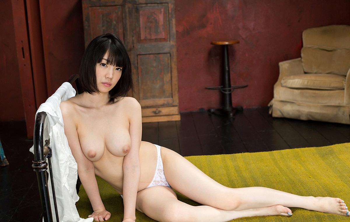 【No.28881】 Nude / 鈴木心春