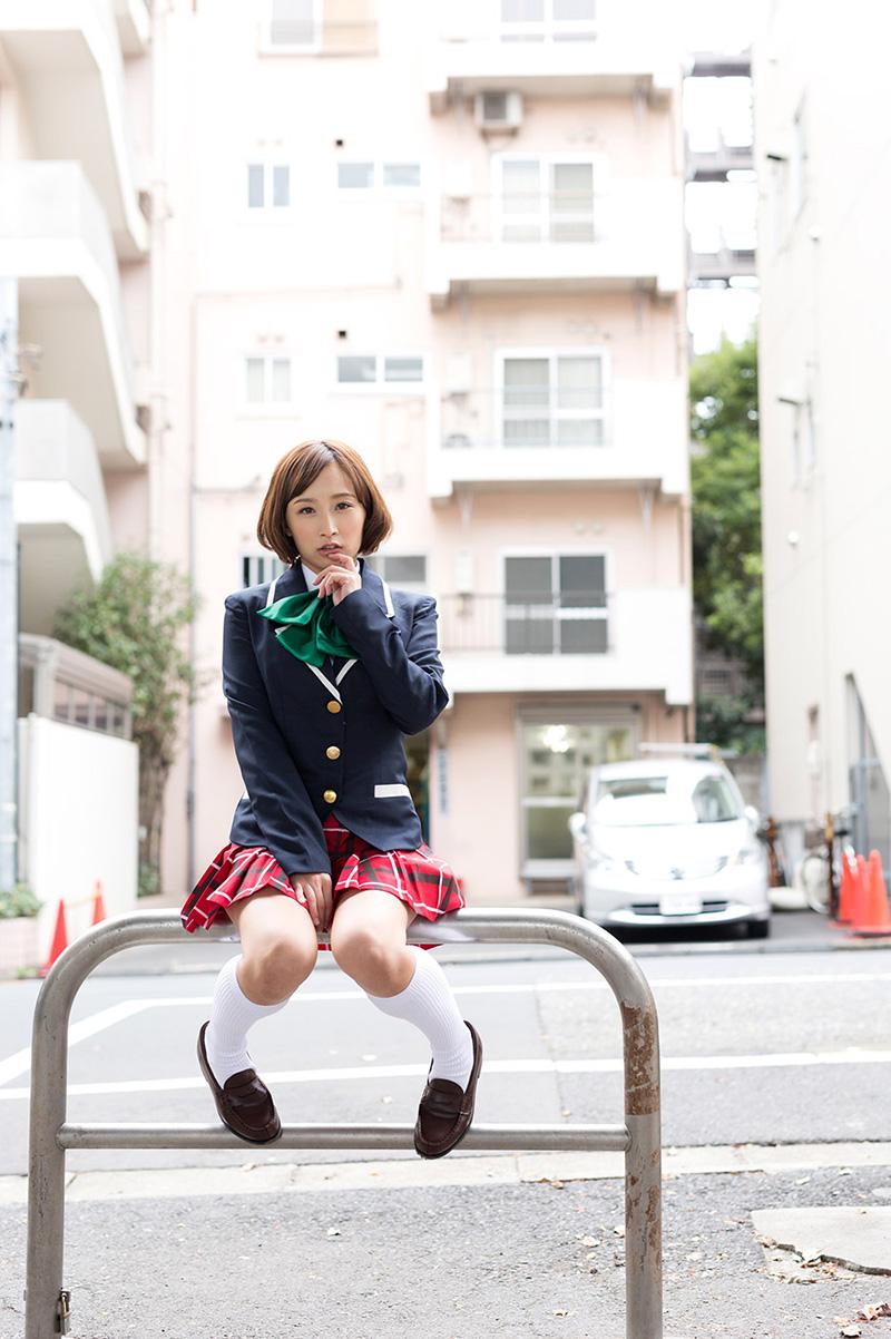 【No.29002】 制服 / きみと歩実