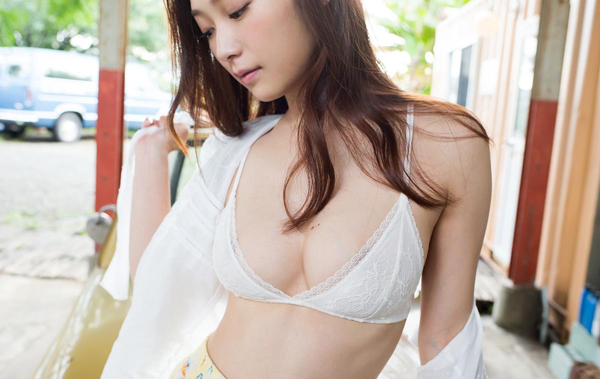 【No.29089】 谷間 / 香澄はるか