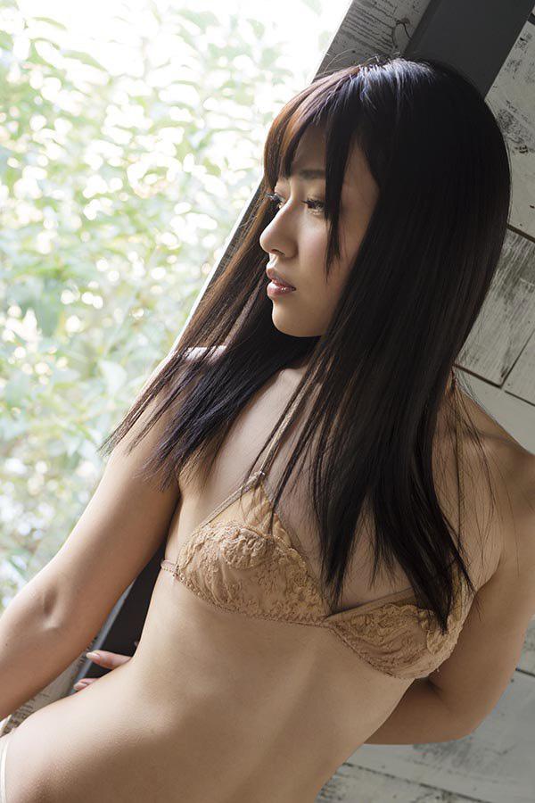 【No.29131】 横顔 / 市川まさみ