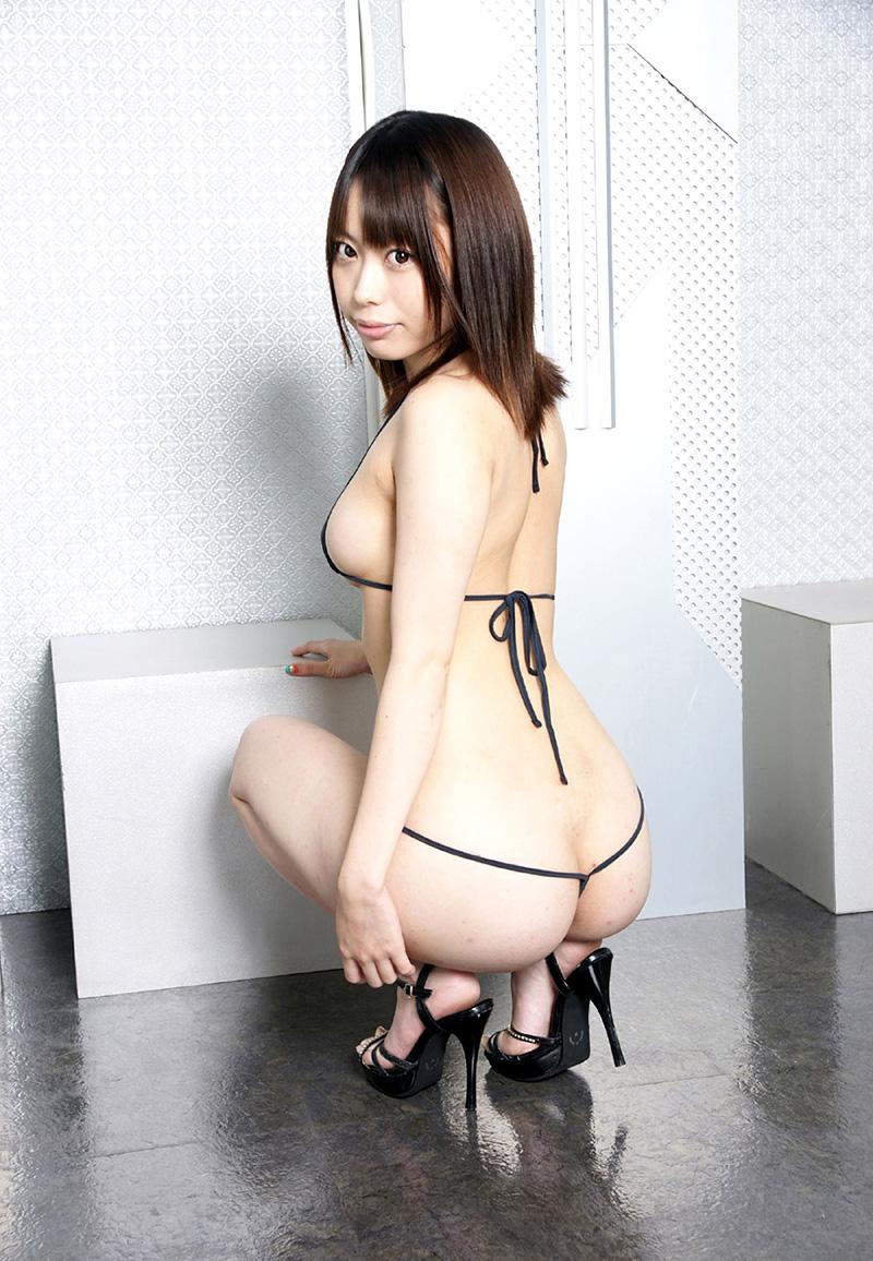 川菜美鈴のグラビア写真