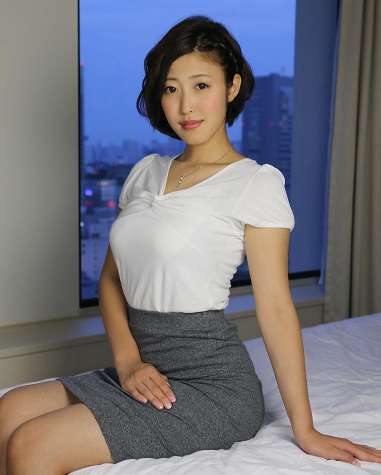 【No.29643】 綺麗なお姉さん / 水野朝陽