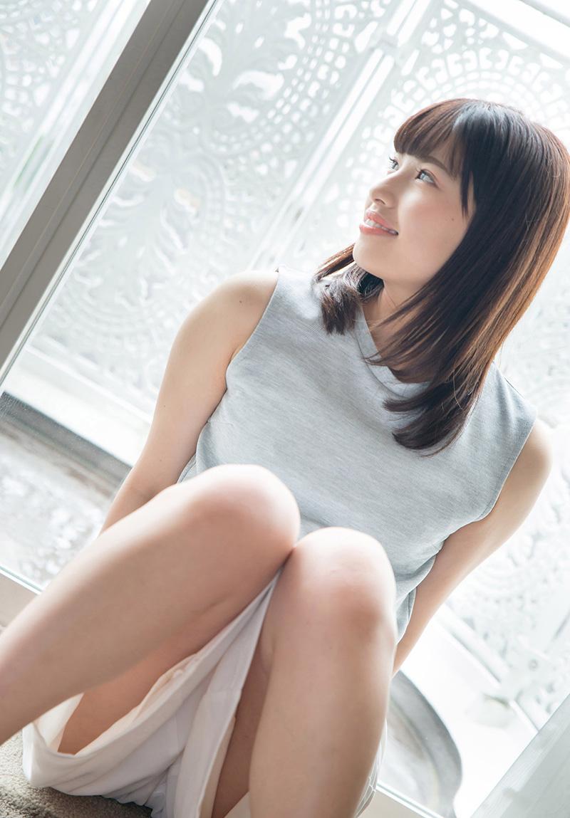 【No.29694】 横顔 / 早川瑞希