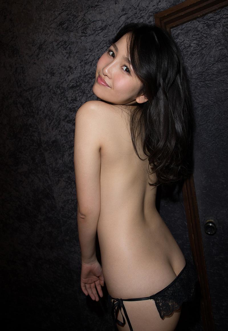 小野寺梨紗のグラビア写真