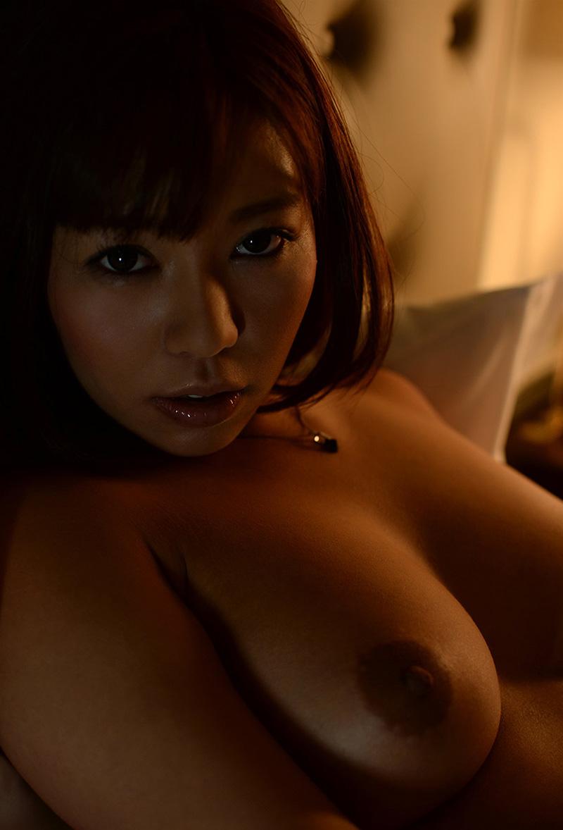【No.29946】 Nude / 西条沙羅