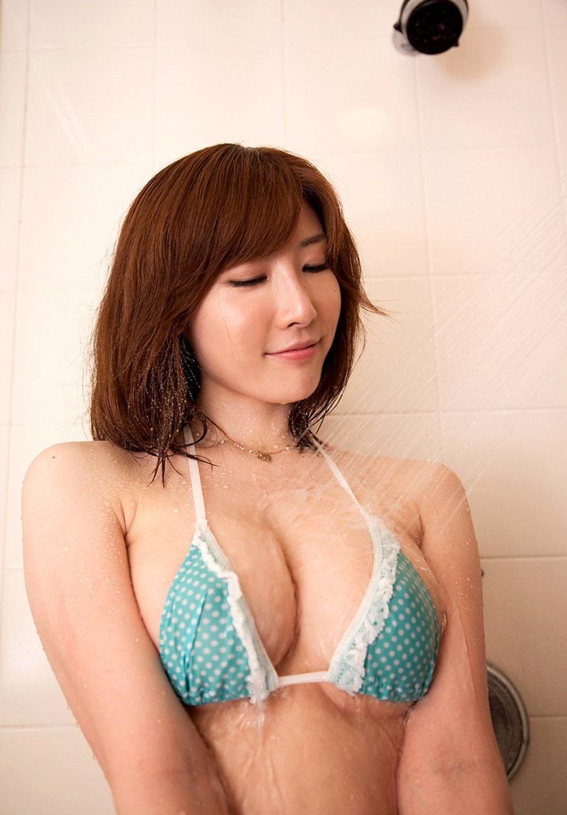 【No.4116】 シャワー / 朱音ゆい
