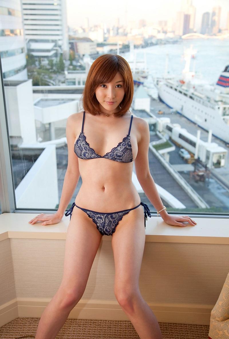 【No.4203】 綺麗なお姉さん / 朱音ゆい
