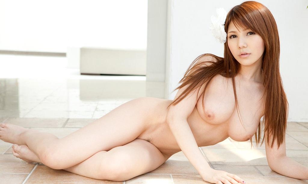 【No.4431】 オールヌード / 相澤リナ
