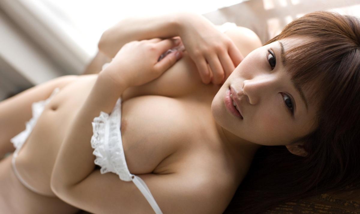 【No.4522】 Nude / 黒川きらら