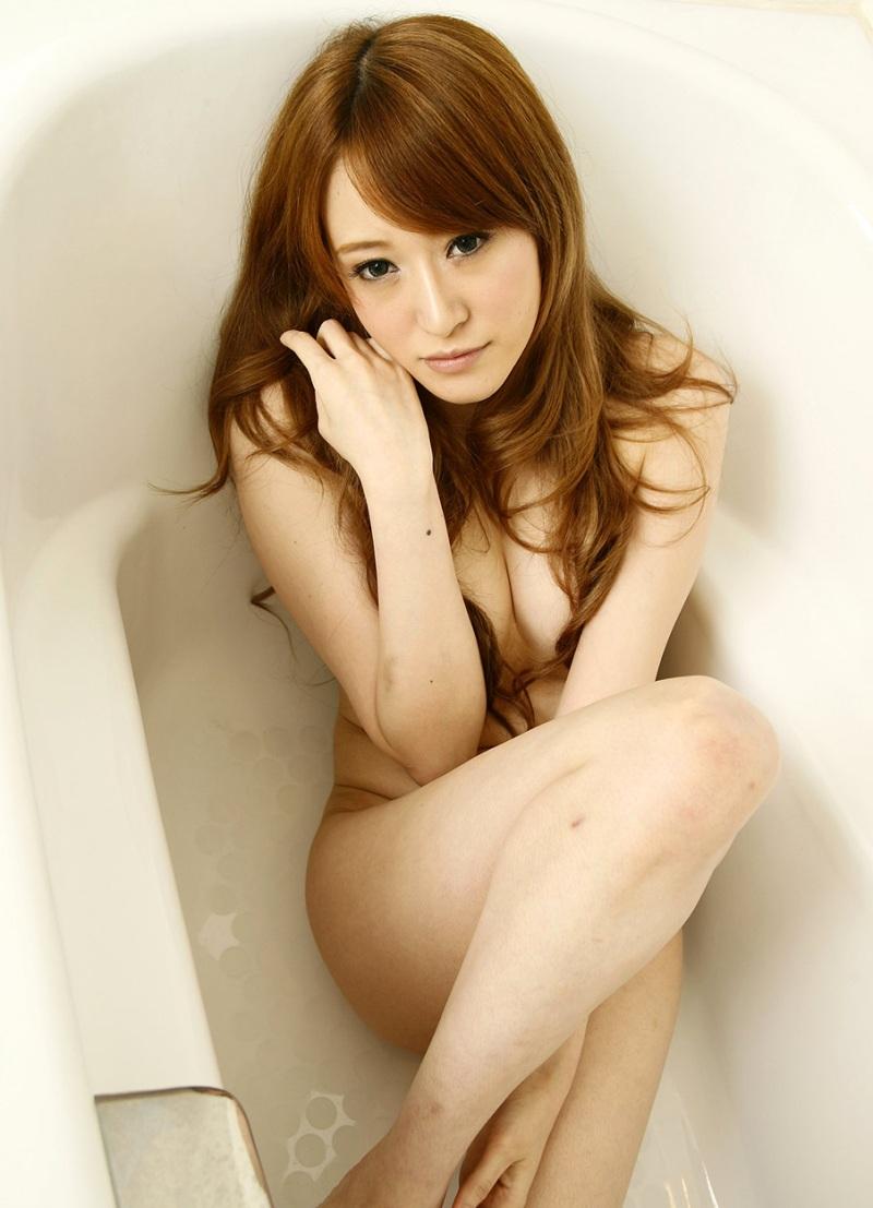 【No.4689】 バスルーム / 白咲舞
