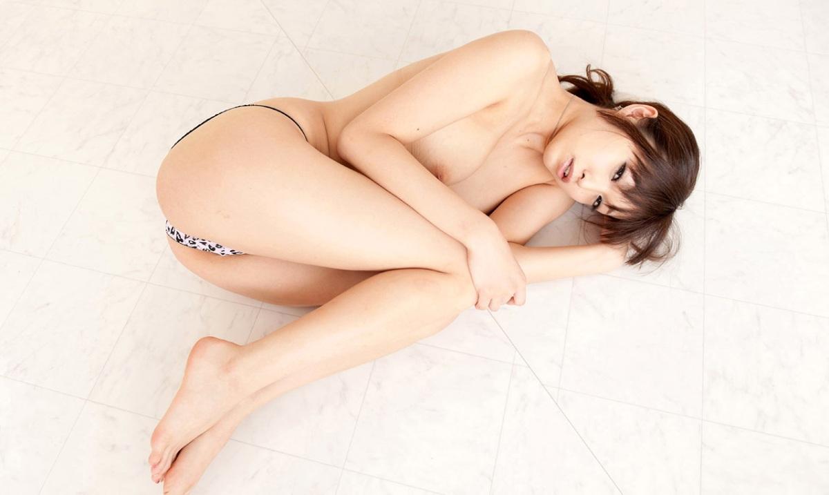 【No.4761】 ヌード / 椎名みくる