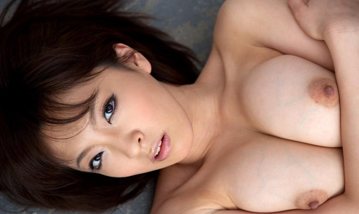 【No.4929】 ヌード / ましろ杏