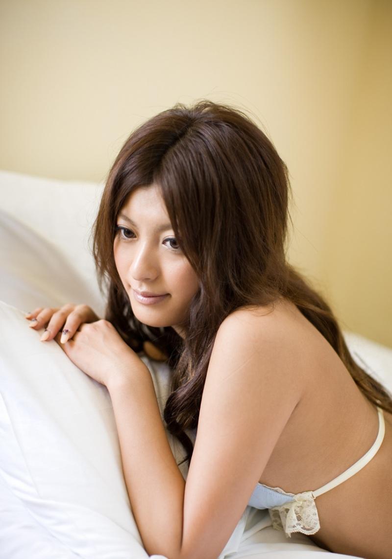 【No.5046】 綺麗なお姉さん / 麻田有希